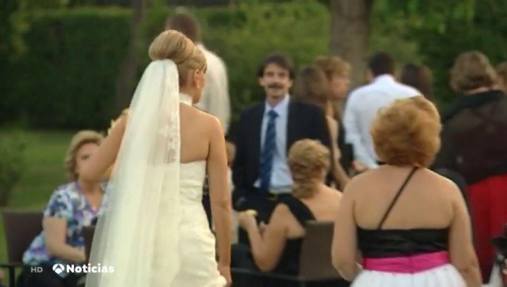 ¿Qué pasa con los regalos de boda si un matrimonio se divorcia?