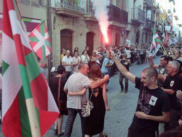 El Gobierno llevará a la Fiscalía los homenajes a los etarras Baldo y Ugarte