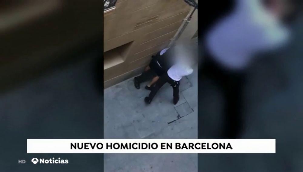 Seguridad Barcelona