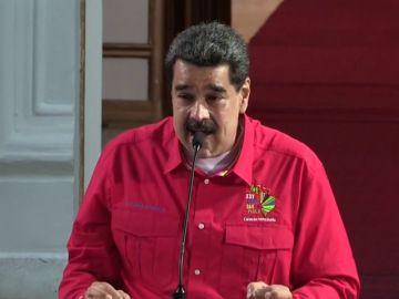 """Nicolás Maduro: """"Yo me lanzo en España y le gano las elecciones a Pedro Sánchez"""""""