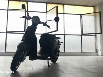moto despido