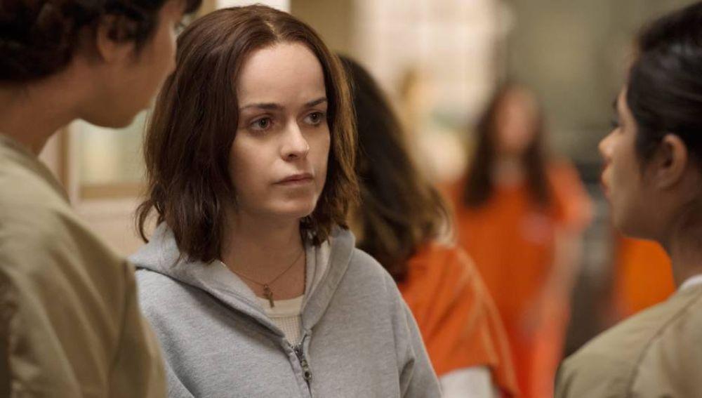 Taryn Manning en 'Orange is the new black'