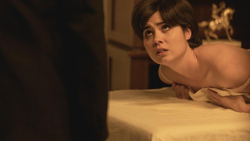 Fernando y Dori Vilches acaban con las ilusiones de María
