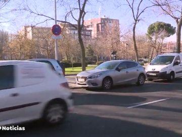 Los vecinos de Vallecas denuncian el aumento de carreras ilegales