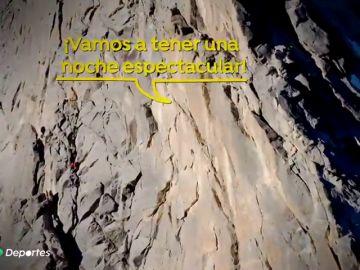 La segunda ascensión imposible de los hermanos Pou en los Andes peruanos