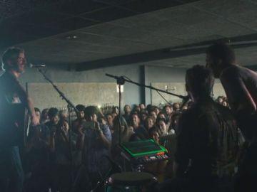 Flooxer estrena la serie documental 'El Náutico, el refugio de los músicos'