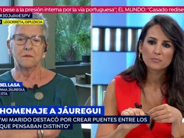 Homenaje a Jáuregui