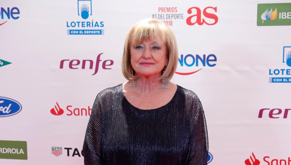 Muere Mari Carmen Izquierdo, pionera del periodismo deportivo, a los 69 años