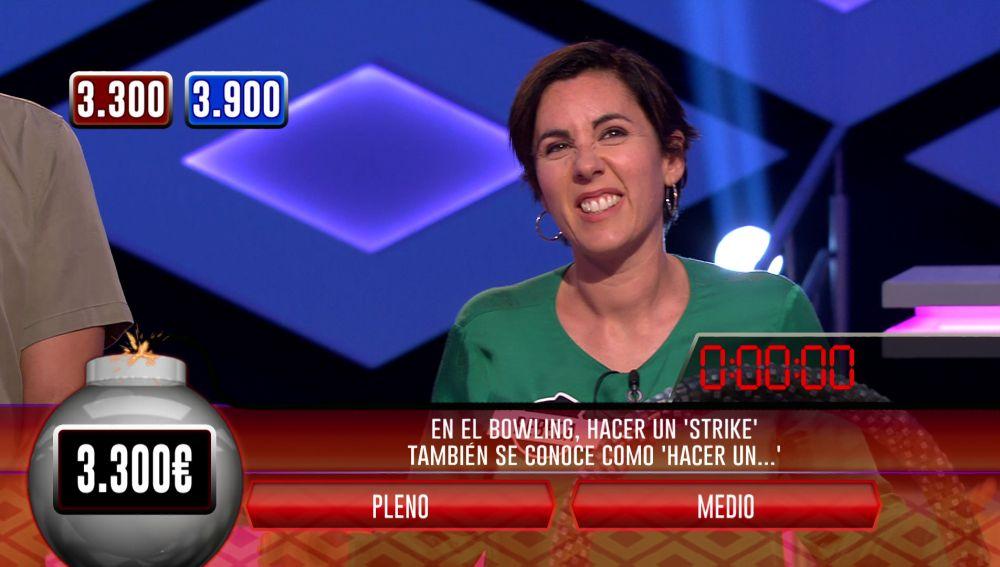 'Los Suevos' y los 'Bolis Rojos' en '¡Boom!'