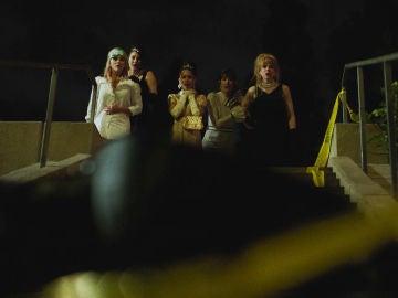 El asesinato de Perry Wright une a las madres de Monterrey