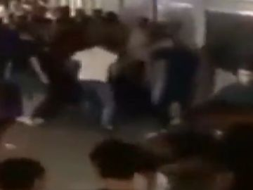 Se difunden las imágenes de la última agresión mortal en Barcelona