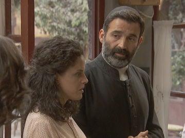 El amor de juventud que cambió para siempre la vida de Don Berengario