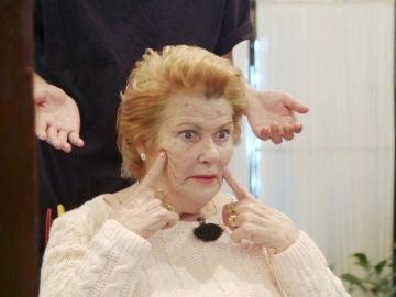 La divertida experiencia de María en una peluquería de Tokio intentando explicar a un japonés cómo quiere que la peine