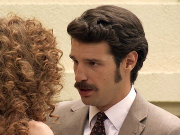 'Amar es para siempre': Carlos y Ana se da una nueva oportunidad