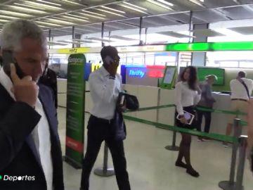 Neymar, cada vez más cerca: una delegación del Barcelona viaja a París