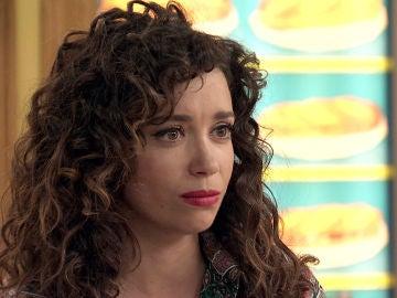 'Amar es para siempre': Luisita se resiste a perdonar a Amelia