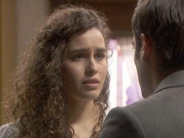 """""""Estoy dispuesto a dejarme matar por ti"""""""