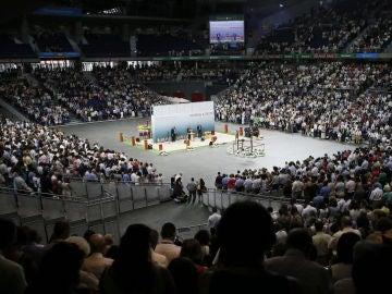 Convención de los Testigos de Jehová