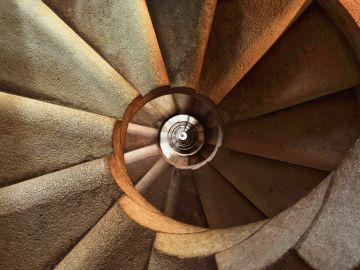 Escaleras (Archivo)