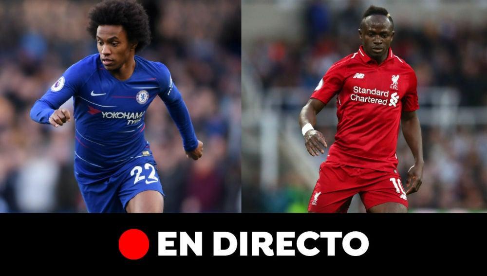 Liverpool - Chelsea: Resultado de la final de la Supercopa de Europa 2019, en directo