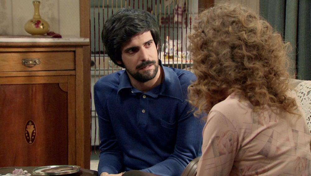 Avance 'Amar es para siempre': Vicente descubre la clave para liberar a Ana de la muerte de Salvador