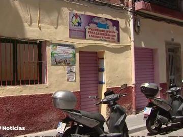 Investigan la venta ilegal de comida por una ONG a personas desfavorecidas en Torrevieja