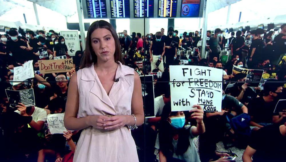 Claves para entender las protestas en Hong Kong