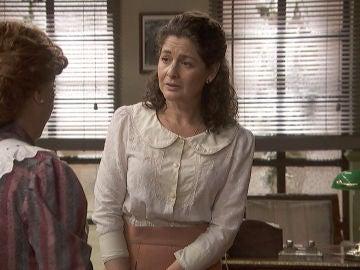 'El secreto de Puente Viejo': Dolores, imprescindible para descubrir el secreto de Esther