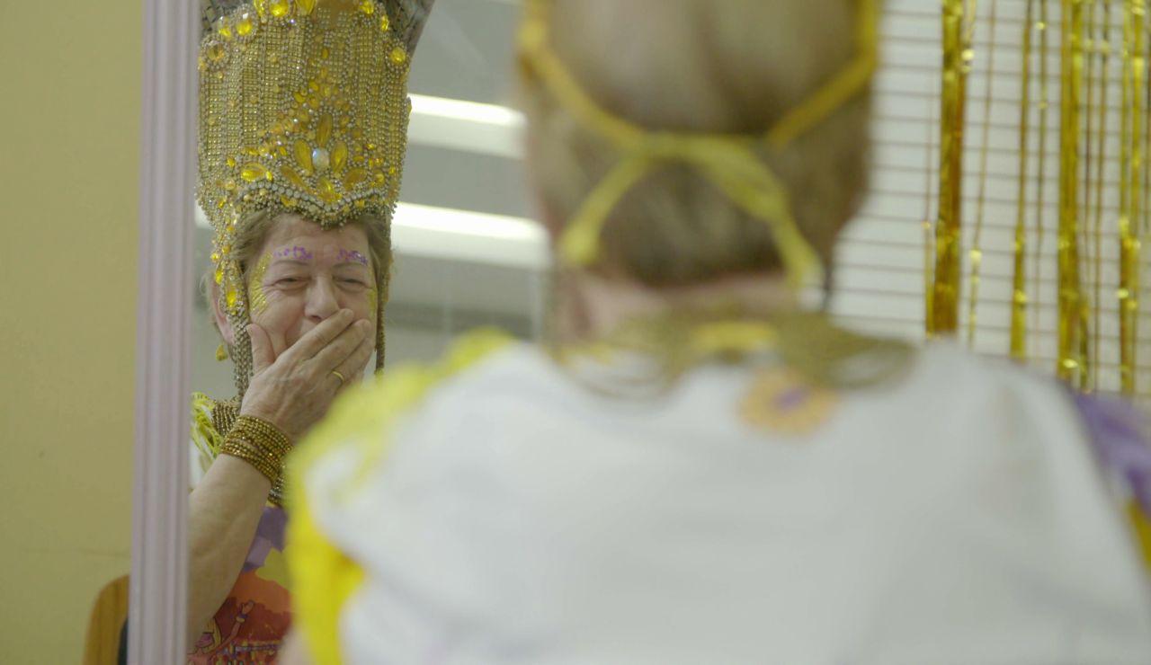 De Paquita a Francisquinha: así se convierte en reina del Carnaval de Río de Janeiro