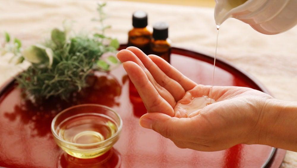 Prepara tus propios aceites corporales caseros: te decimos cómo ...