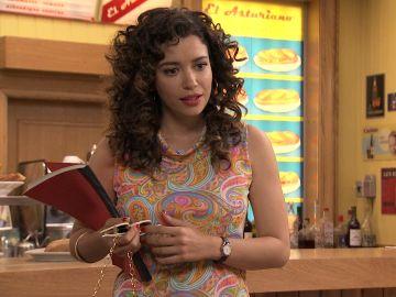 Luisita se embarca en un peligroso juego que asusta a Amelia