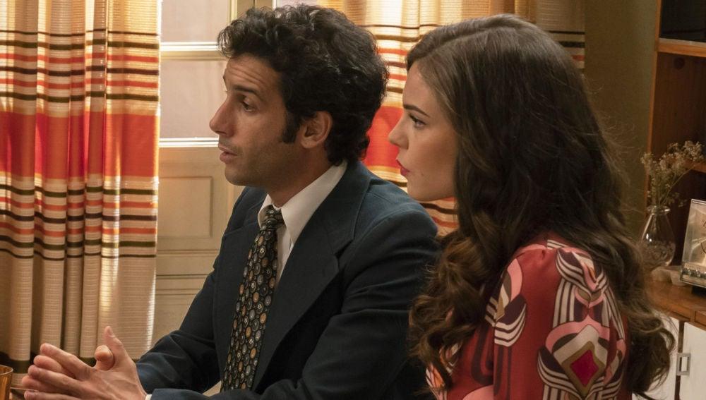 El nuevo gran paso de María e Ignacio que iluminará su futuro