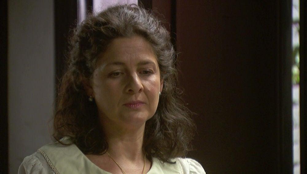 'El Secreto de Puente Viejo': La sorpresa de Esther tras la llegada de Marina