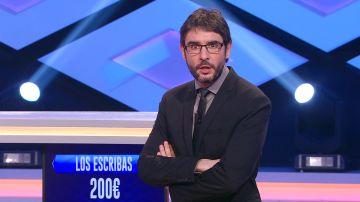 Juanra Bonet acerca del chorizo de matanza del tío Andrés