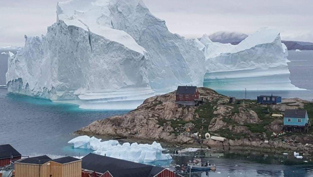 Groenlandia, el nuevo objetivo de Donald Trump