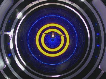 Cinco rondas, una gran final y un solo ganador, ¿te atreves a jugar?, 'El juego de los anillos' el miércoles a las 22:45 en Antena 3