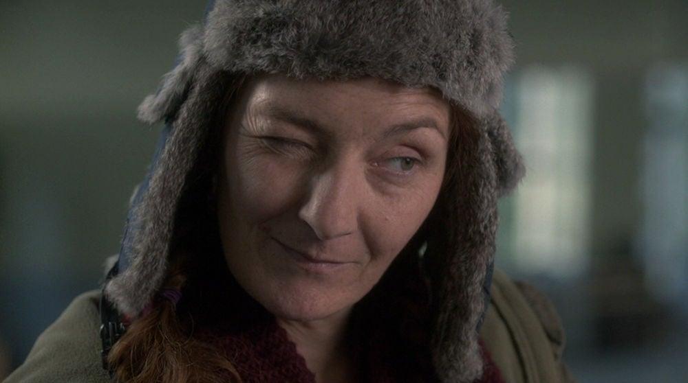 'Inspectora Marleau' aterriza en Antena 3