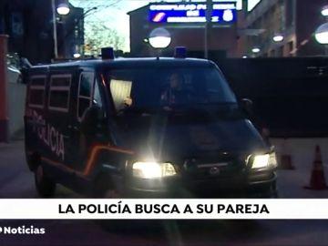 Investigan como violencia de género el hallazgo del cuerpo de una mujer en su domicilio de Madrid