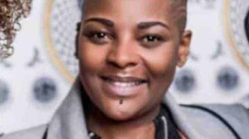 Natalie Crichlow, 44 años, falleció esta semana después de que un hombre le rociara gasolina y le prendiera fuego