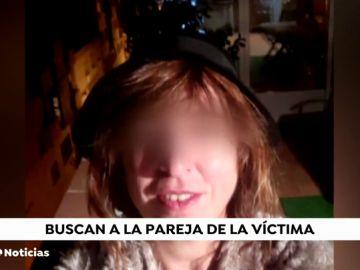Continúa la búsqueda del hombre que acabó presuntamente con la vida de su pareja en Madrid