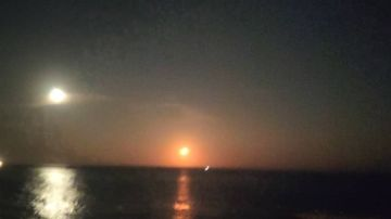 Un meteorito se deja ver por Cataluña, Valencia y Baleares