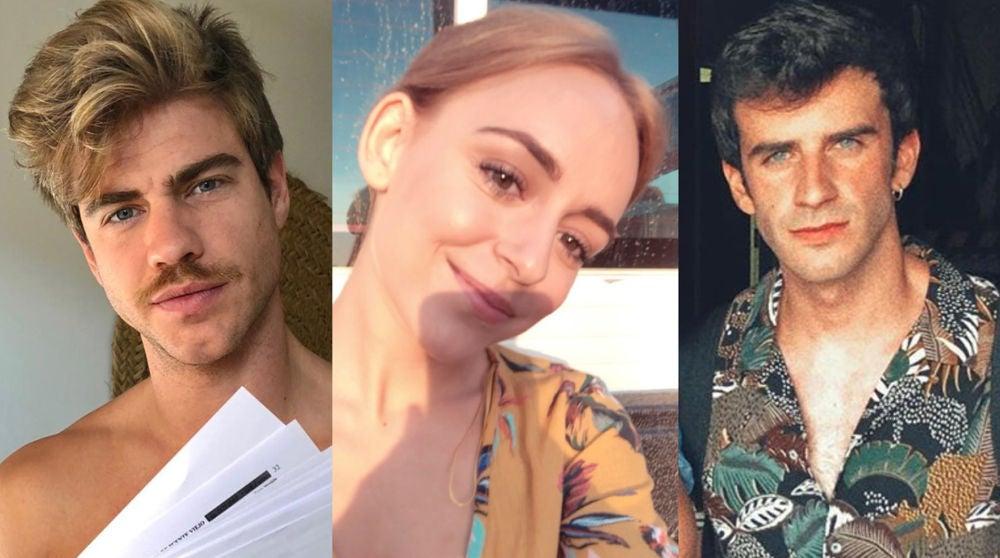 Los nuevos protagonistas de 'El secreto de Puente Viejo'