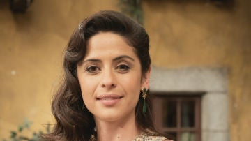 Silvana Navas es Maricarmen