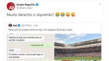Sergio Reguilón