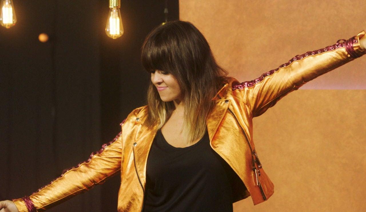 Vanesa Martín, muy pronto coach en 'La Voz Kids'