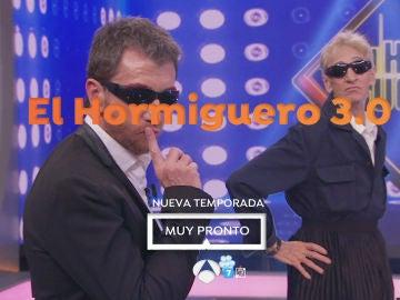 Muy pronto en la nueva temporada de 'El Hormiguero 3.0': nuevos invitados y muchas sorpresas