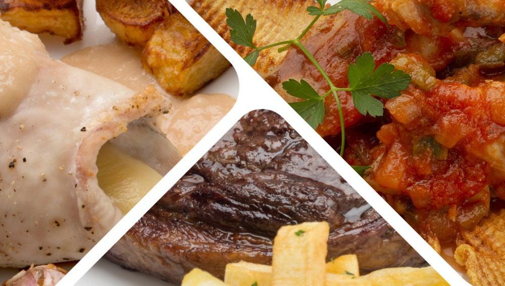 Día Mundial de las Patatas Fritas en Karlos Arguiñano en tu cocina