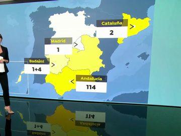 ALERTA SANITARIA POR LISTERIOSIS EN TODA ESPAÑA