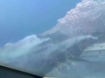 Imágenes aéreas de Gran Canaria