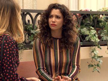 Avance 'Amar es para siempre': Luisita intenta arreglar las cosas con Amelia